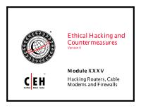 CEHv6 Module 35 Hacking Routers, Cable Modems and Firewalls.pdf