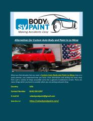 Alternatives_for_Custom_Auto_Body_and_Paint_in_La_Mesa.PDF
