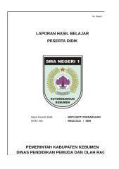 Raport SMA X. 3 Kuto Sem 1(11-12).xls