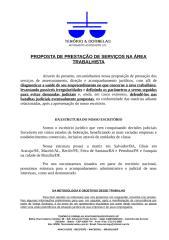 Proposta Trabalhista Maratá.doc
