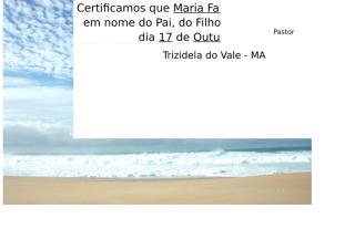 Modelo de Certificado de Batismo - 954.docx