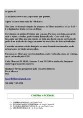 GENERO E AUTOR.doc