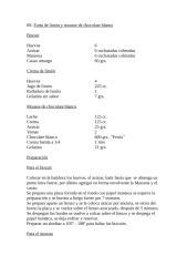 (2) Torta de limón y mousse de chocolate blanco.doc