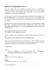 MencariFileDiRapidshareCom2.pdf