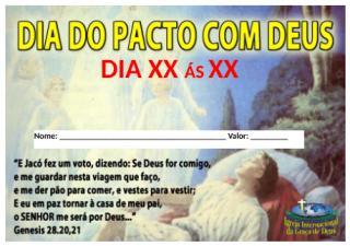 Dia do Pacto Com Deus.docx
