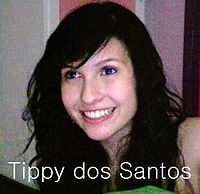 Dont forget cover by Tippy dos Santos.mp3