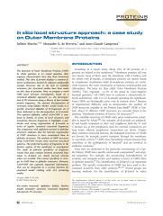 Martin et al_2008_In silico local structure approach.pdf